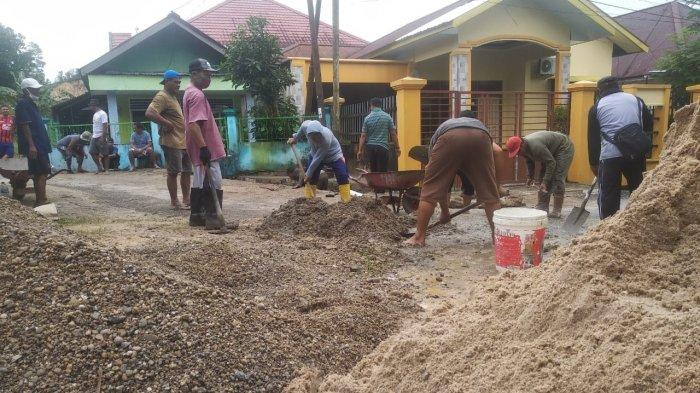 Tangani Covid-19 di Tarakan, Anak Buah Kapolri Listyo Sigit Bentuk Kampung Trengginas, Ini Tujuannya