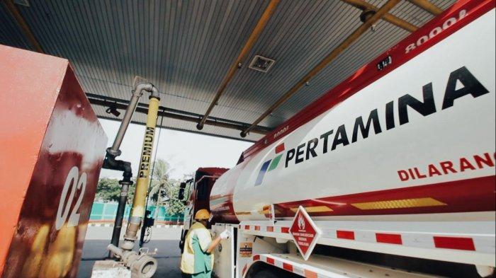 Meski Ada Larangan Mudik, Pertamina Siap Penuhi Kebutuhan BBM di Kaltara