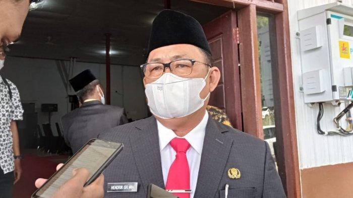 Sepala Dalung Direncanakan jadi Desa Bersinar di KTT, Ini Harapan Ketua BNK Tana Tidung Hendrik