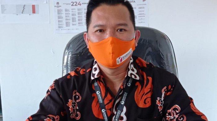 Penuhi Panggilan Sidang Perkara Pilkada Malinau, Ketua Bawaslu Malinau Donny Siap Beri Keterangan