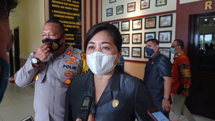 Peningkatan Kualitas Pelayanan Publik, Ketua DPRD Malinau Ping Ding Usul Masyarakat Dilibatkan