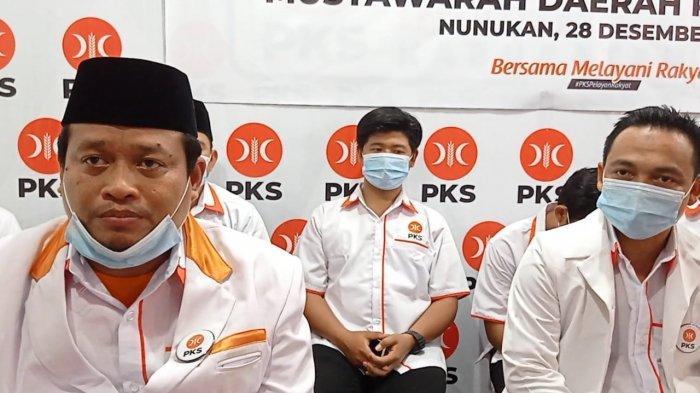 Musda Partai Keadilan Sejahtera Nunukan Kaltara, Pengurus Baru Bertekad Tambah Jumlah Kader