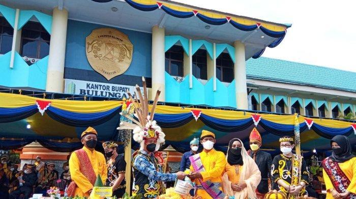 Momentum Hari Jadi ke-61 Bulungan & HUT ke-231 Tanjung Selor, Berikut Pesan Bupati dan Wakil Bupati
