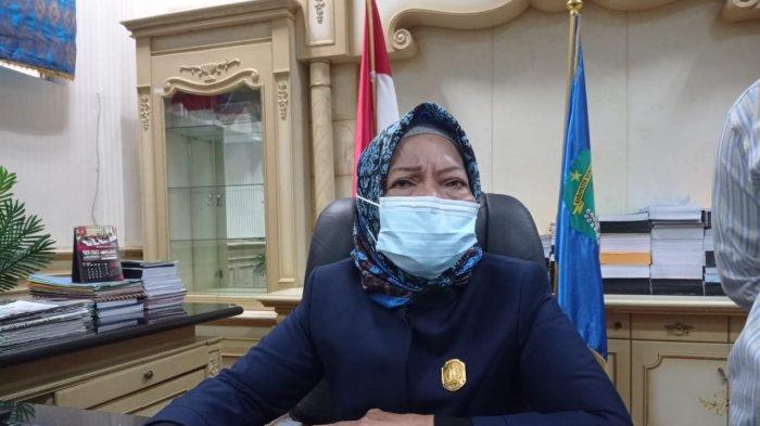 Ekonomi Daerah Menurun, Ketua DPRD Nunukan Rahma Leppa Berikan 6 Catatan Untuk Pemerintah Kabupaten
