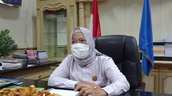 Mantan Wabup Nunukan Tutup Usia, Ketua DPRD Kaget Terima Kabar Duka Wafatnya Hj Asmah Gani
