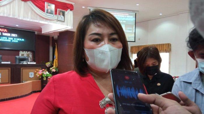 Perda Adaptasi Kebiasaan Baru Belum Rampung, Ketua DPRD Kaltara Norhayati Andris Sebut Kendalanya