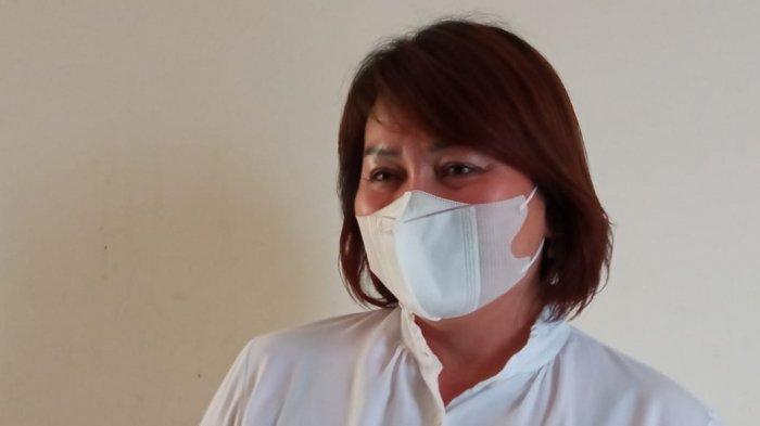 Ketua DPRD Kaltara Norhayati Andris Terpapar Virus Corona, Minta Masyarakat Disiplin Pakai Masker