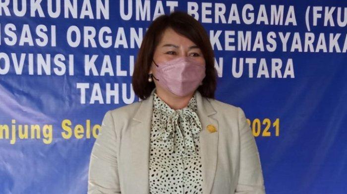 Belanja APBD Masih Rendah, Ketua DPRD Kaltara Minta Serapan Akhir Tahun Bisa di Atas 60 Persen