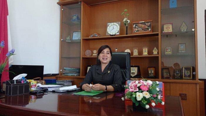 Lokasi Pelantikan Bupati Masih Dibahas, Ketua DPRD Malinau Ping Ding: Semoga di Bumi Intimung