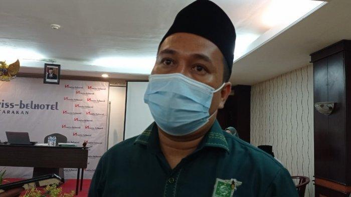 Terkait Wacana Kadernya Maju di Pilwali Tarakan, Ketua PKB Kaltara Herman Buka Suara