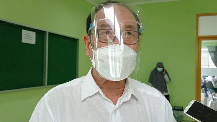 Ketua IDI Kaltara Sebut Angka Kejadian Kanker di Kaltara Meningkat, dr Franky Beri Saran Pencegahan