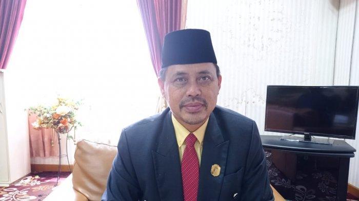 Kehilangan Sosok Ketua DPC Golkar, Ini Pesan Terakhir Hj Asmah Gani Kepada Legislator di Nunukan