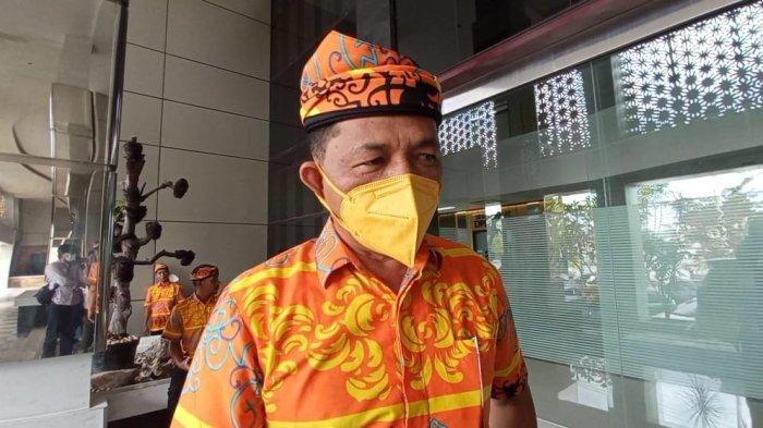 Pelepasan Kontingen Atlet Provinsi Kaltara ke PON XX Papua, KONI Sebut Siapkan Tim Kesehatan