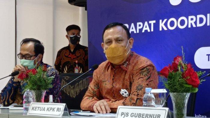 Babak Baru Polemik TWK Pegawai KPK, Firli Bahuri Cs Sudah 10 Kali Abaikan Surat Panggilan Komnas HAM