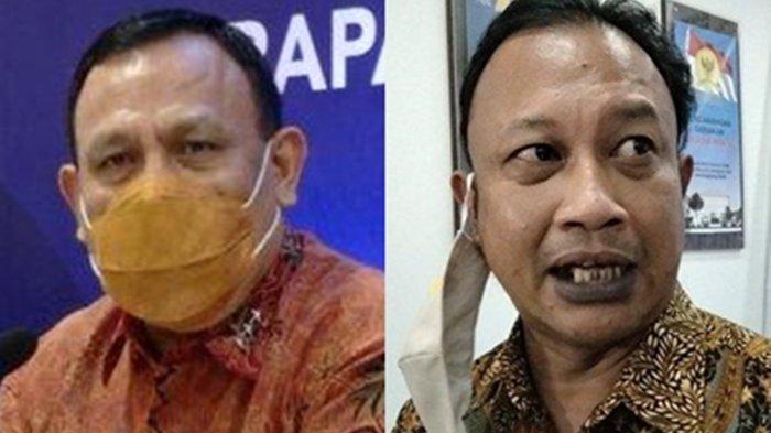 Kasus Siraman Air Keras Novel Baswedan Hingga TWK Pegawai KPK, Ini Rekam Jejak Laporan di Komnas HAM