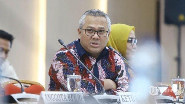 Kabar Buruk Bagi Ketua KPU Arief Budiman, Dipecat DKPP Seusai Gelar Pilkada Serentak, Ada Apa?