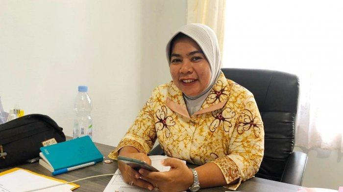 Ketua KPU Bulungan Lili Suryani Beber Penyebab 3 Kecamatan Masih Butuh Penyelenggara Pemilu Ad-hoc