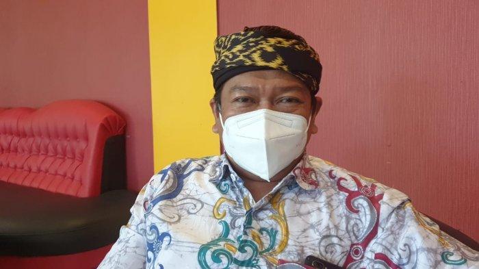 Cerita Ketua KPU Kaltara Suryanata Al-Islami Kawal Pilkada Serentak 2020 di Tengah Pandemi Covid-19