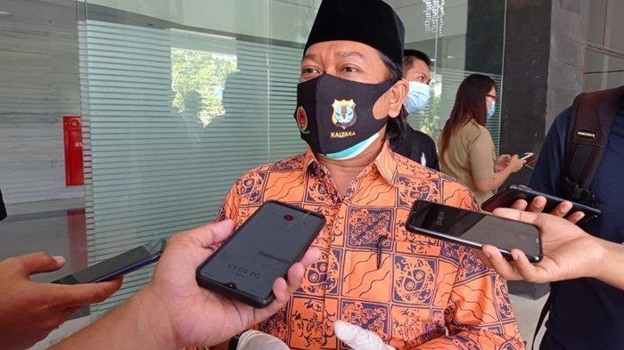 Lima Anggota DPRD Kaltara Bakal Diganti, Suryanata Al Islami Beber Proses di KPU Kaltara