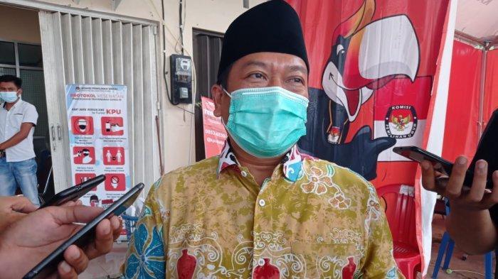 Gubernur Kaltara Terpilih Rencana Ditetapkan Besok, Suryanata Al Islami Sebut Menunggu BRPK dari MK