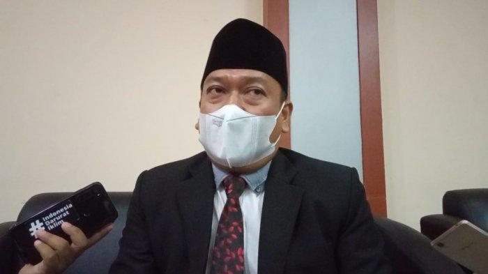 Gegara Aduan Irianto Lambrie, KPU Kaltara Diberi Peringatan DKPP, Ini Tanggapan Suryanata Al Islami