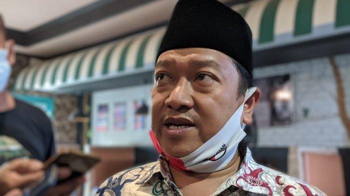 Ketua KPU Kaltara Suryanata Al Islami Minta Tim Penghubung Bacagub Kaltara Aktif Berkoordinasi