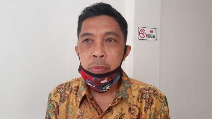Profil Ketua KPU Nunukan Rahman, Ngaku Sudah 5 Kali Rapid Test, Sedia Hand Sanitizer saat Bepergian