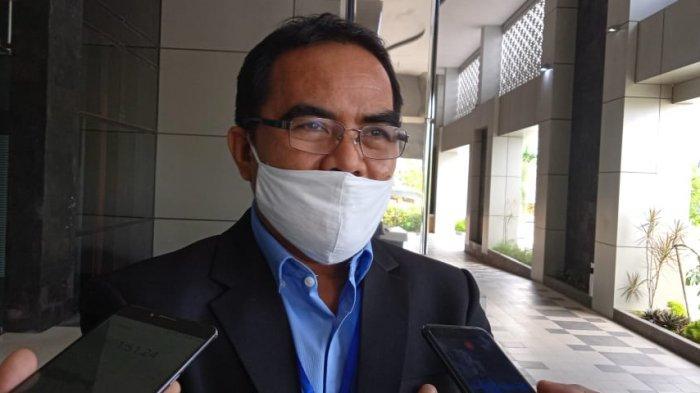 Pejabat Kaltara Lolos Seleksi JPT Pratama Belum Dilantik, Ketua Pansel: Izin Kemendagri Belum Terbit