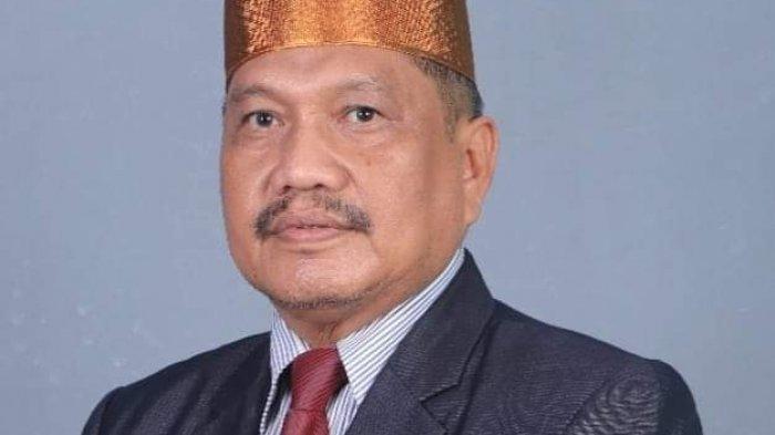 BREAKING NEWS Jelang Kedatangan Jusuf Kalla, Ketua PMI Tarakan Yunus Abbas Meninggal Dunia