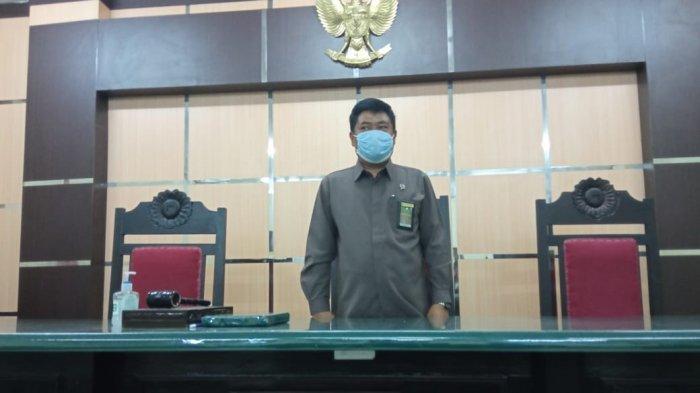 Jabat Ketua PN Tanjung Selor, Abdullatip Tegaskan Tidak Akan Persulit Warga yang Berperkara
