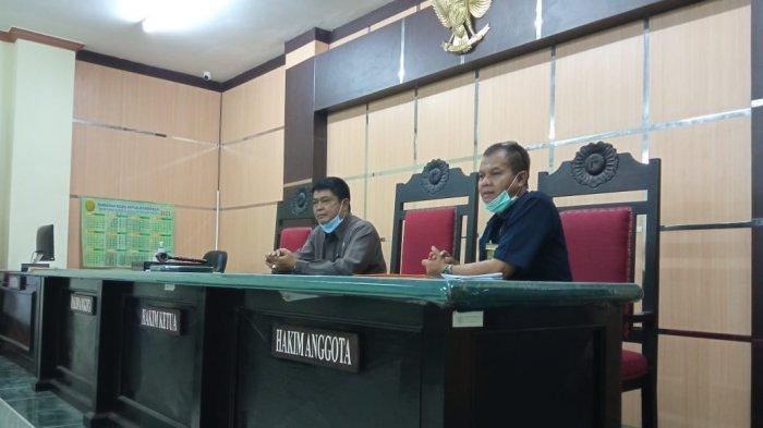 Belum Ada Pengadilan Tipikor & PHI di Kaltara, Begini Penjelasan Ketua PN Tanjung Selor Abdullatip