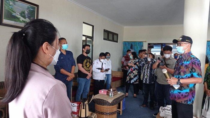 UpdateTambah 7, Pasien Sembuh Covid-19 di Malinau Jadi 1158, Bupati Wempi Ingatkan Taat Prokes