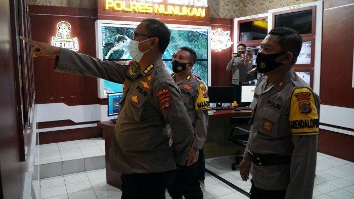 Kombes Pol Ary Donny Sebut Rp 5,6 M untuk Anggaran Pengamanan Pilkada Polres Nunukan Cukup Besar