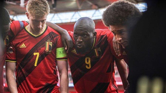 Semifinal UEFA Nations League, Trio Maut Belgia Bisa Jadi Momok Bagi Prancis, Les Bleus Waspada