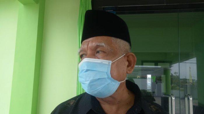 Jelang Ramadan 2021, MUI Tarakan Sebut Sulit Pantau Hilal karena Kalimantan Masuk Garis Khatulistiwa