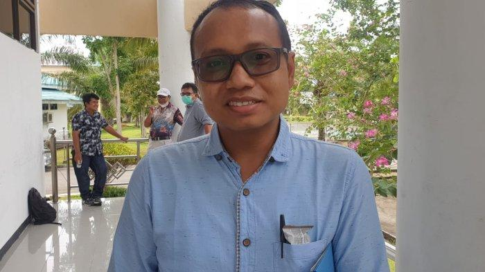 Pembangunan PLTA Sungai Kayan di Peso Bulungan Tetap Berjalan, Khaeroni: Gudang Ledak Juga Sudah Ada