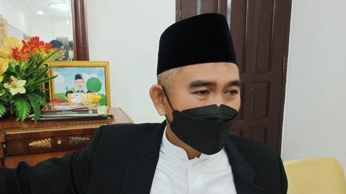Pandemi Covid-19, Walikota Tarakan Khairul Tak Ada Open House: Silaturahmi Keluarga Tetap Ada