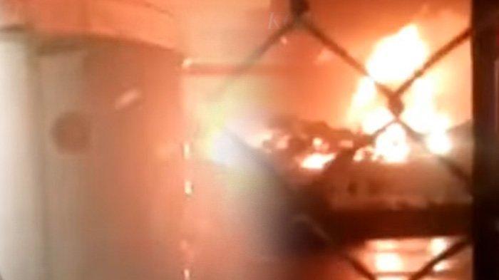 Klarifikasi Pertamina RU IV, Bukan Kilang Minyak yang Terbakar di Cilacap, Pastikan Stok BBM Aman