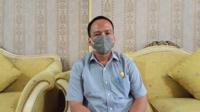 Ketua DPRD Bulungan Kilat Setuju Belajar Tatap Muka Digelar, Sebut Banyak Keluhan Sekolah Daring