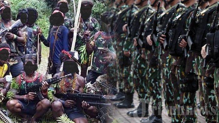 Polri Perpanjang Operasi Satgas Nemangkawi selama 6 Bulan Demi Tumpas KKB di Papua