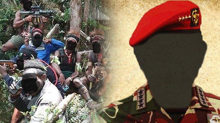 Beri Saran ke Jokowi Soal KKB di Papua, Eks Jenderal Kopassus: Kalau Mereka Lebih Brutal, Tumpas