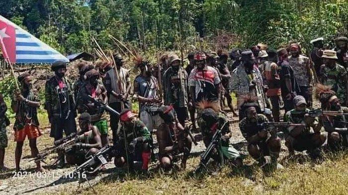 Terus Lakukan Pengejaran, Polisi Anak Buah Listyo Sigit Ungkap Kendala Menumpas Teroris KKB Papua