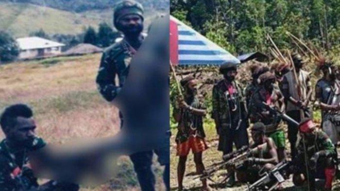 Ada 9 KKB Aktif di Papua, Kabaintelkam Polri Ungkap para Tokoh, Waterpauw Bongkar Sasaran Teroris