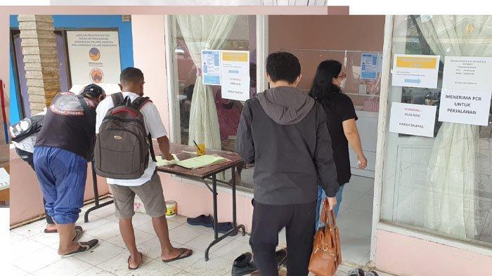 Ingin Bantu Masyarakat Bulungan, Klinik Kasih Bunda Buka Pelayanan Tes PCR bagi Pelaku Perjalanan