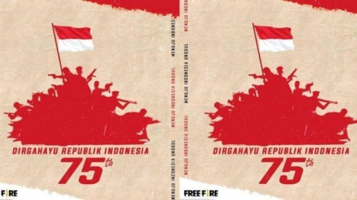 Kode Redeem Free Fire Terbaru 16 Desember 2020, Skin, Bundle, Karakter Terbaru dari Server Indonesia