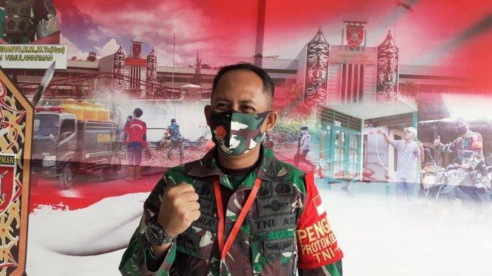 Pastikan Aman dan Tepat Sasaran, TNI Anak Buah Hadi Tjahjanto di Tarakan Kawal Dsitribusi Bansos