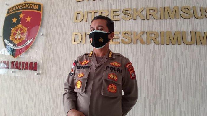 Polda Kaltara Amankan Kacab Pembantu Bankaltimtara, Gelapkan Uang Rp 10,7 Miliar untuk Judi Online