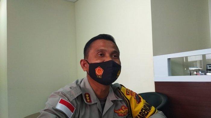 Pasca Pilkada Serentak, Dua SSK Brimob Masih Siaga di Kaltara, Ada Apa ?