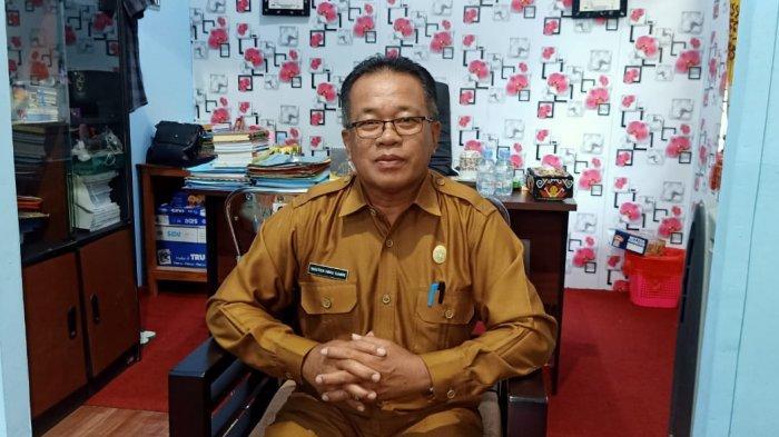 Kominfo Akan Bangun 12 Tower BTS di Wilayah Pedalaman Mahulu