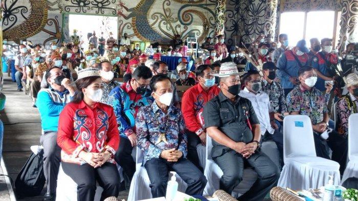 2 Bulan Setelah Kasus Pencemaran Sungai Malinau, Manajemen PT KPUC Sebut Itu Bukan Limbah Tambang